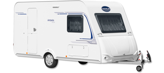 Caravelair-Antares-Style