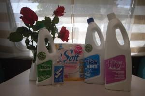 prodotti per la sanificazione