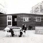 Le prime Casette in Legno ( anni '70 )
