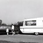 La Roulotte Navigabile ( anni '70 )