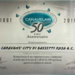 Premio Caravelair 2011